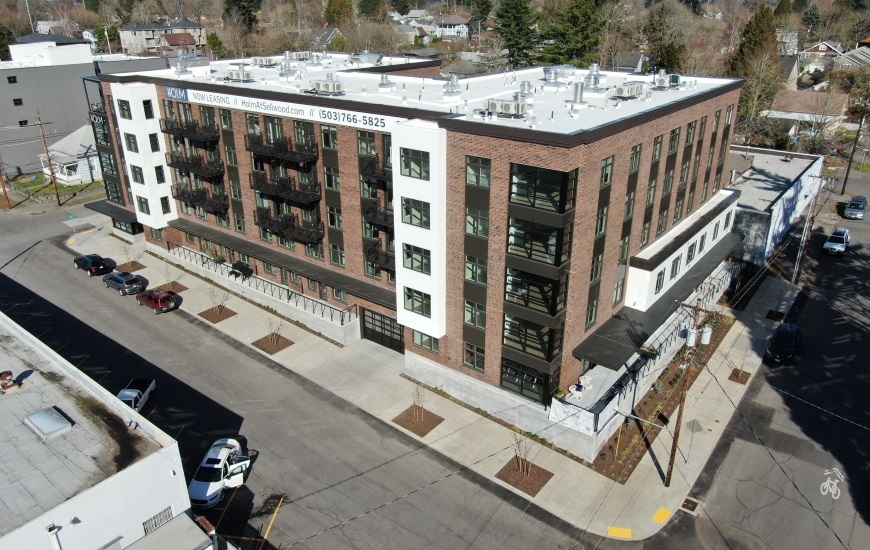 Holm at Sellwood Apartments