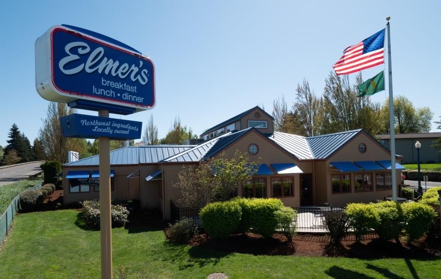 Elmer's Eugene