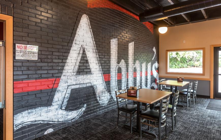 Abby's Legendary Pizza Newberg