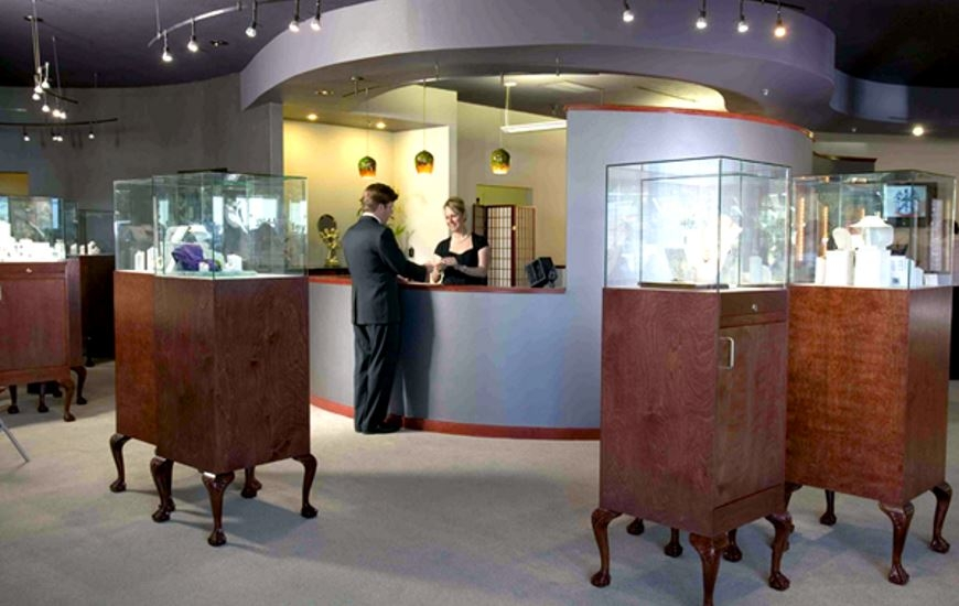Beaudet Jewelery