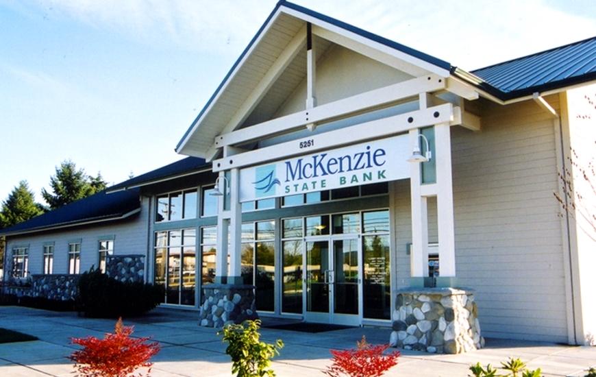 McKenzie State Bank