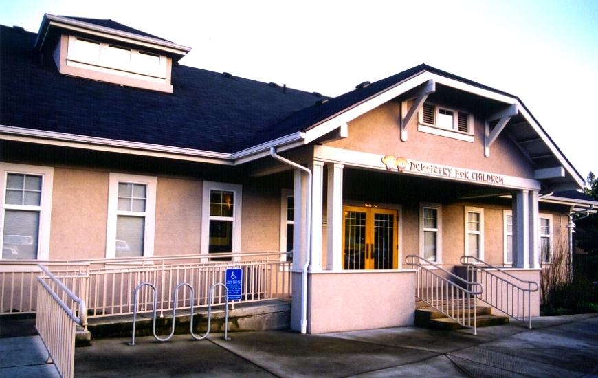 Oregon Dentistry for Children