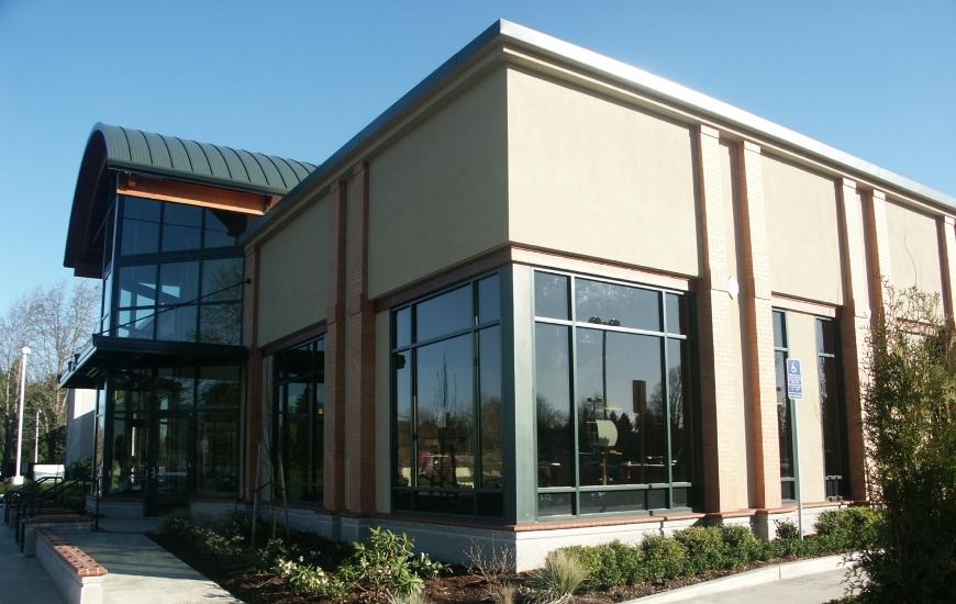 Foley Vision Center