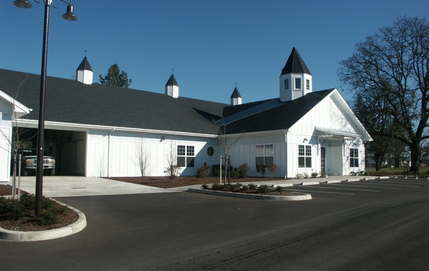 South Willamette Veterinary Clinic
