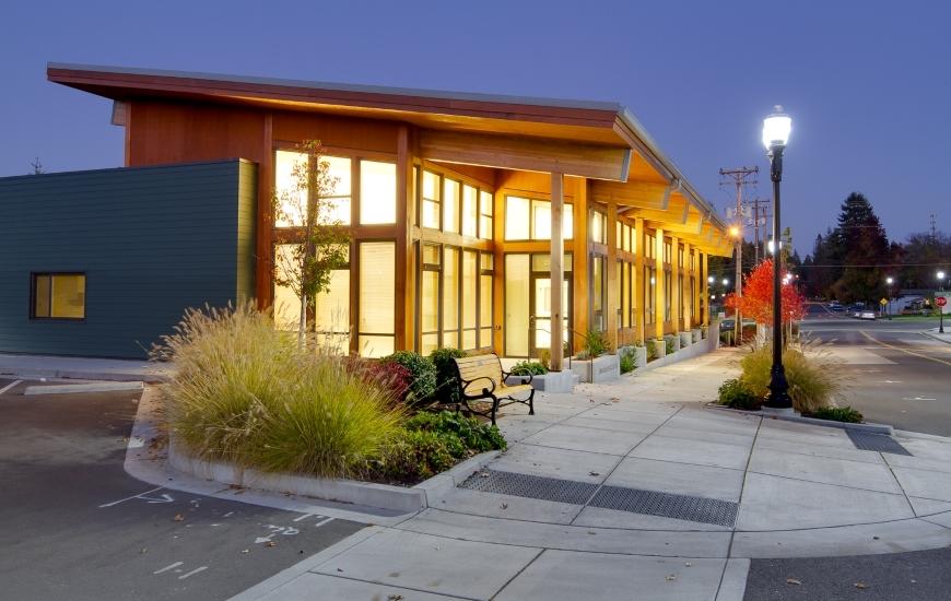 Fern Ridge Service Center