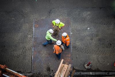 Subcontractors image