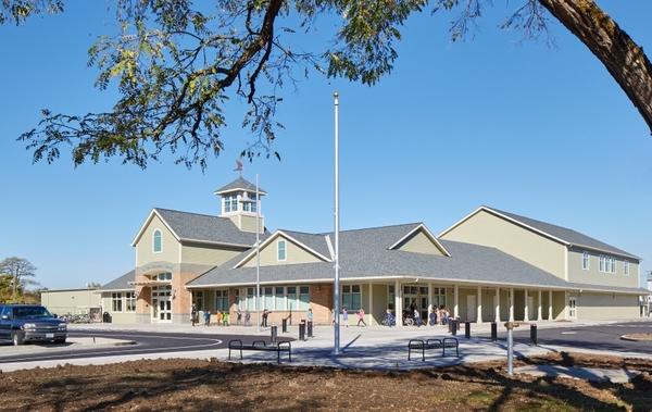 Image Fairfield Elementary