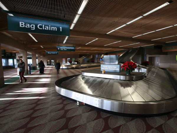 Image Eugene Airport Completes Major Terminal Renovation