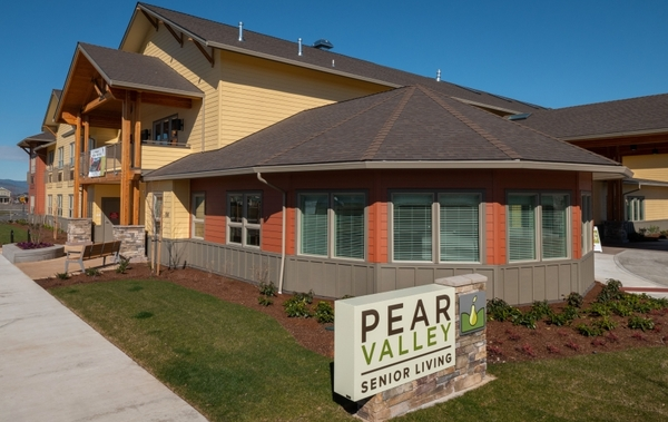 Image Pear Valley Senior Living
