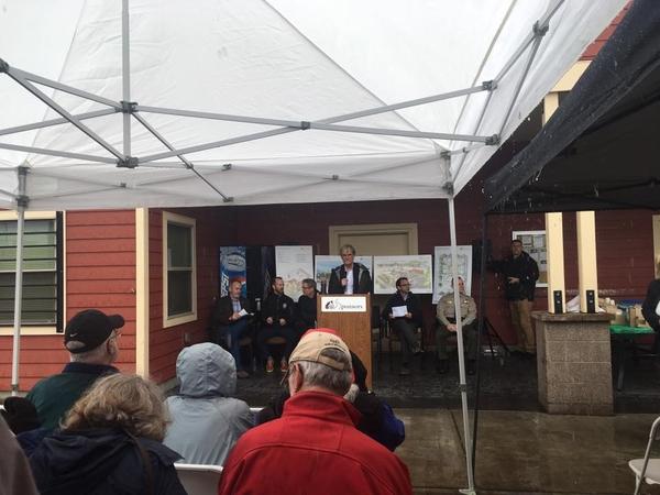 Image Sponsors breaks ground on new homes