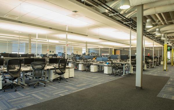 Image Wayfair Call Center
