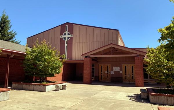 Image Saint Alice Catholic Church