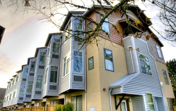 Image Steelhead Townhouses