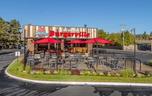 Image Burgerville