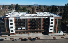 Image Multifamily Housing