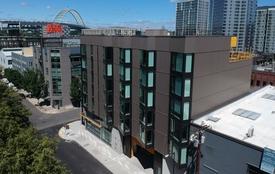 Image Oro Apartments