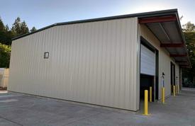 Image OMD - Marine Storage Facility