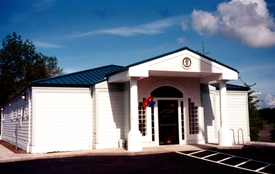 Image Riverbrook Animal & Eye Clinic