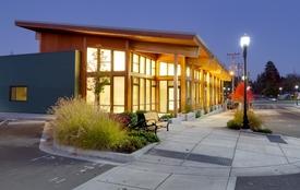 Image Fern Ridge Service Center