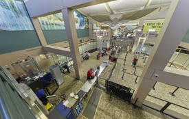 Image Eugene Airport